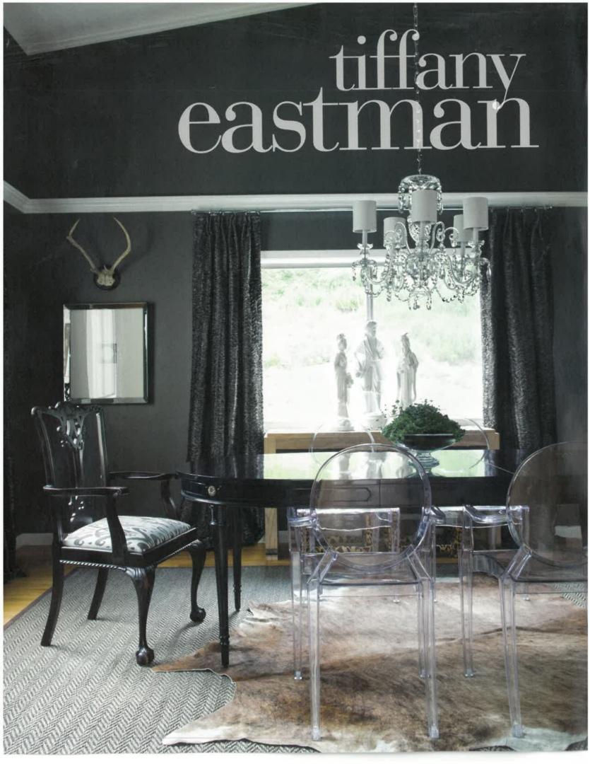Tiffany Eastman Interiors